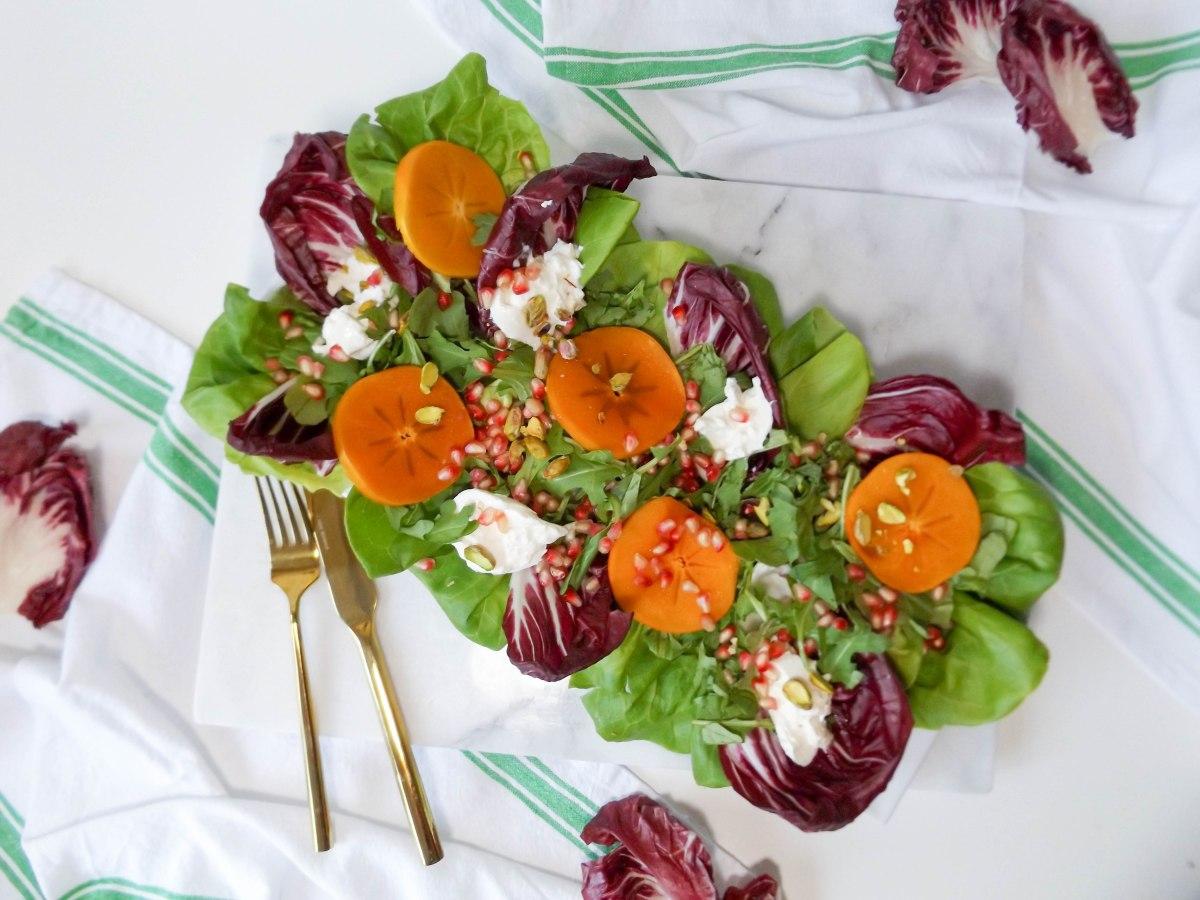 persimmon pomegranate burrata salad (1 of 1)-12.jpg