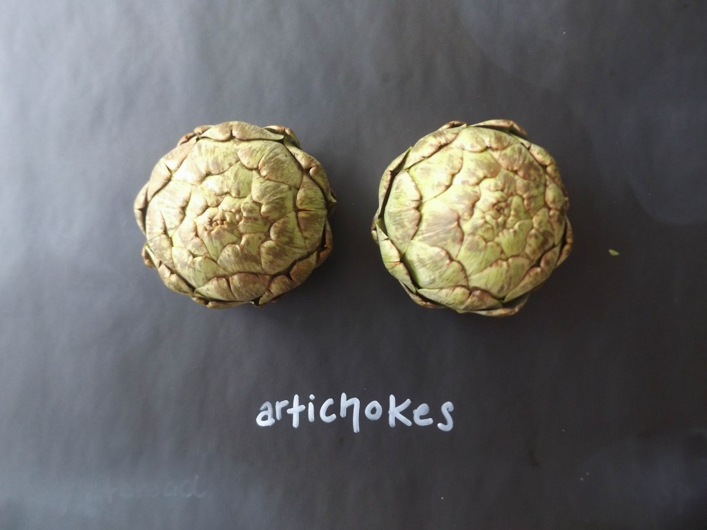 How to: Artichokes