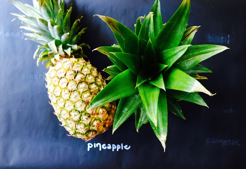 Ingredient of the week: Pineapple