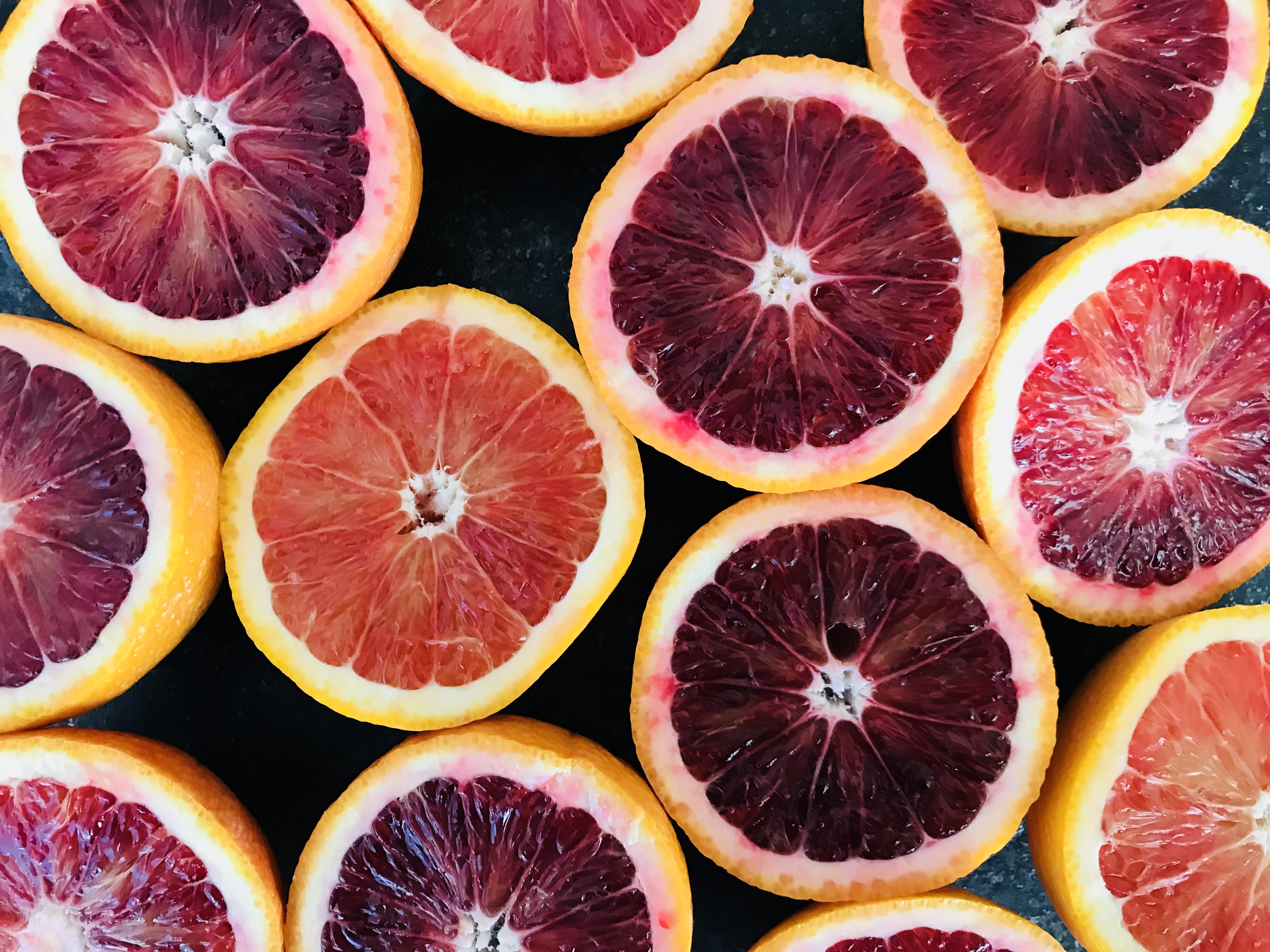 Featured Ingredient: Blood Orange