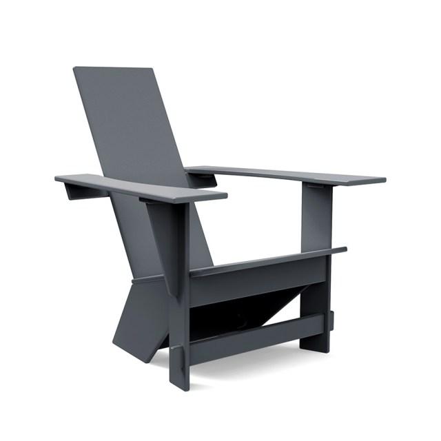 Adirondack Chair Cushion Sewing Pattern Westport Adirondack Chair Loll Designs