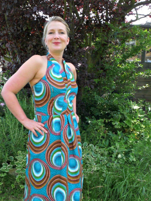 African Dress Patterns For Sewing African Wax Print The Amazing Adventures Of Taracat
