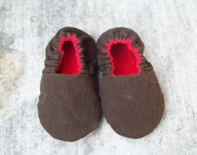 Baby Booties Sewing Pattern Running With Scissors Ba Shoe Pattern Available
