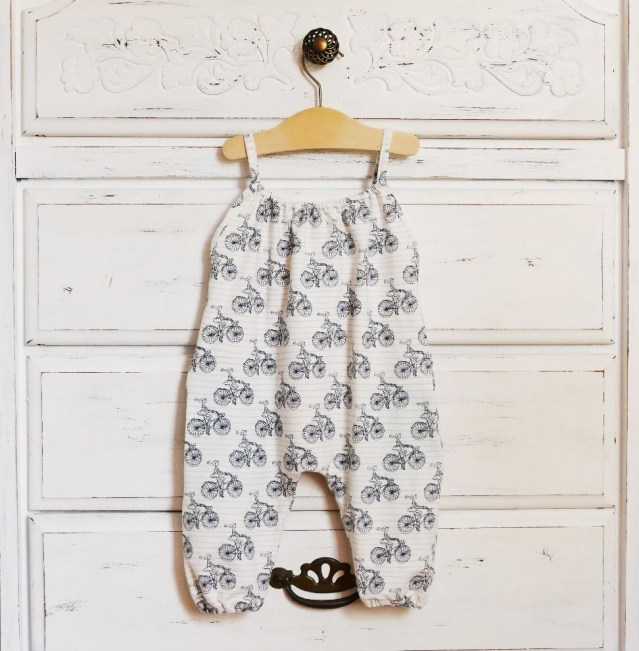 88bc3b894 25+ Pretty Picture of Baby Romper Sewing Pattern ...