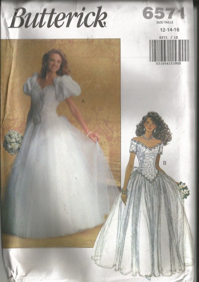 Ball Gown Sewing Patterns Vintage Gown Sewing Pattern Ball Gown Prom Gown Cinderella