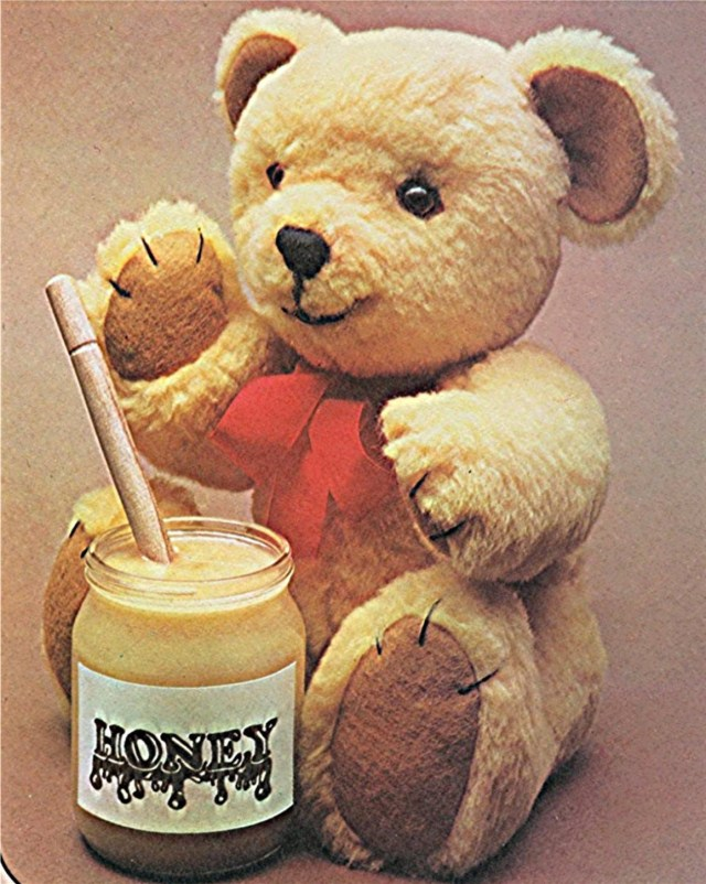 Bear Sewing Pattern Teddy Bear Sewing Pattern Pdf Graph Pattern Jointed Teddy Bear