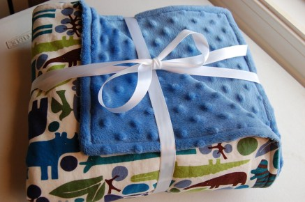 Blanket Sewing Patterns Diy Diy Minky Blanket I Need To Learn How Make This My Sweet Sewing