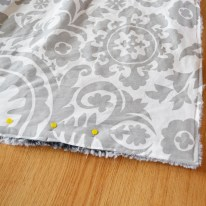 Blanket Sewing Patterns Diy Sew A Boutique Blanket The Diy Mommy