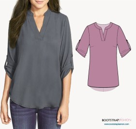 Blouse Sewing Pattern Free Bootstrapfashion Designer Sewing Patterns Free Trend Reports