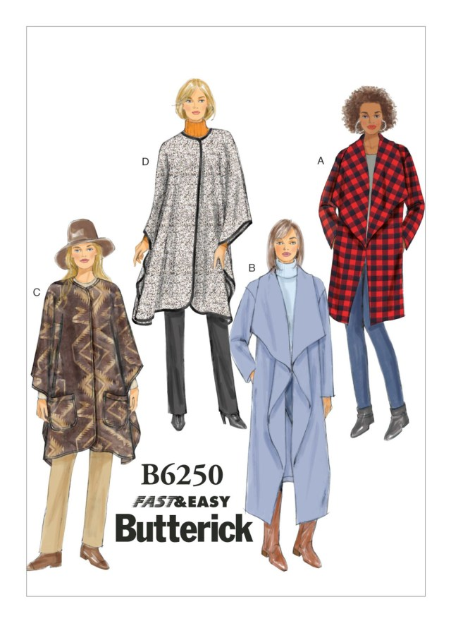 Butterick Sewing Patterns B6250 Butterick Patterns Sewing Patterns For Me Pinterest