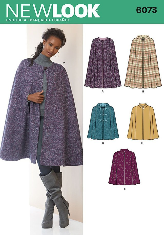 Cape Sewing Pattern Image Result For Cape Sewing Pattern Easy Arm Slits Into The Woods