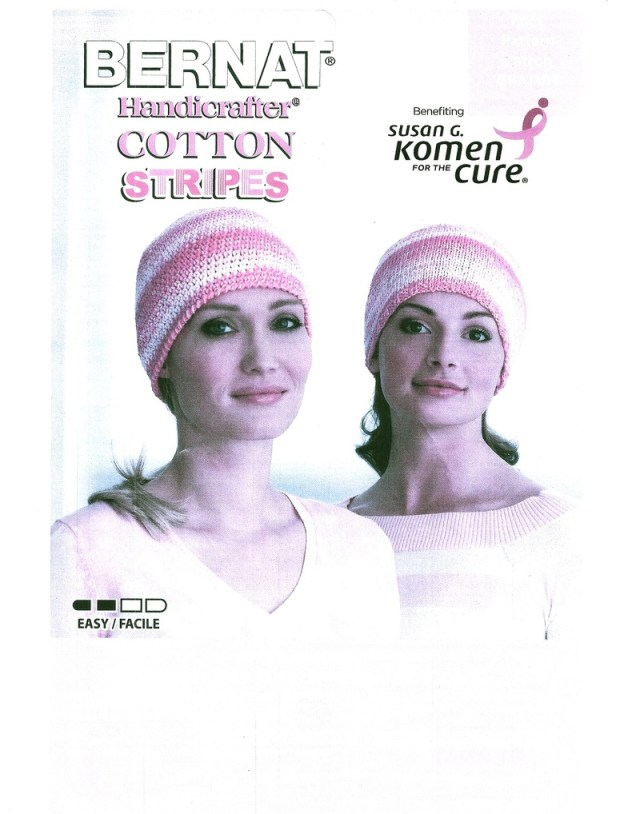 Chemo Caps Sewing Patterns Helping Others Breast Cancer Diy