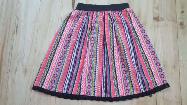 Dance Skirt Sewing Pattern Sewing Simple Skirt With Free Pattern Dresscrafts