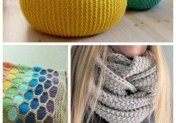 Diy Knitting Projects 15 Knitting Projects To Do This Winter