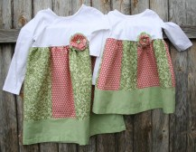 Diy Sewing Projects Clothes Christmas Dresses Dukes And Duchesses
