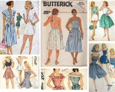 Diy Sewing Projects Clothes Vintage Sewing Patterns Inspiring My Style And Diys Right Now