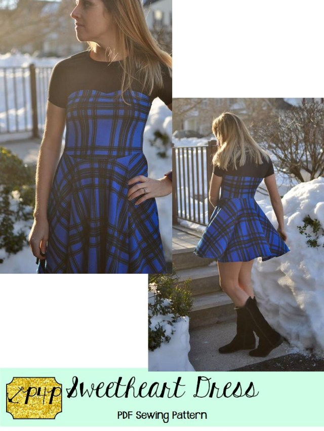 Dress Sewing Patterns Sweetheart Dress Patterns For Pirates