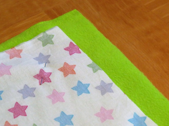 Easy Baby Blanket Sewing Patterns For Beginners Cute And Colorful Ba Blanket And Toy All In One Sew Toy