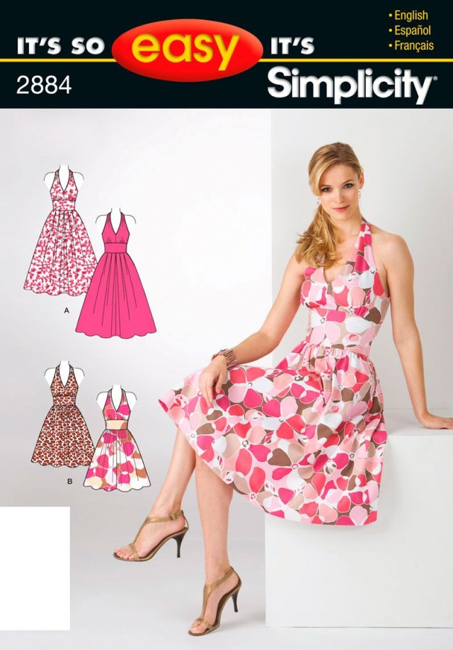 Easy Sewing Patterns Its So Easy Sewing Patterns Simplicity Patterns Misses