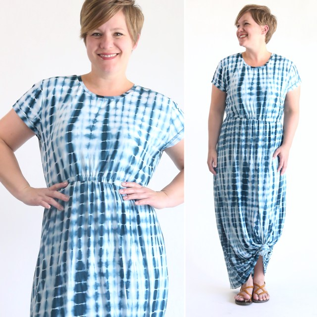 Easy Sewing Patterns The Best Free Maxi Dress Patterns And Tutorials Its Always Autumn