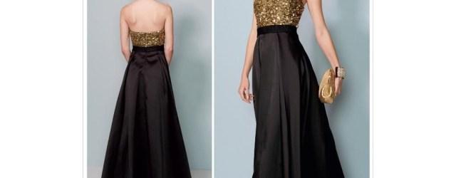 Evening Gown Sewing Patterns Vogue Sewing Pattern Misses Designer Halter Evening Dress Size 6