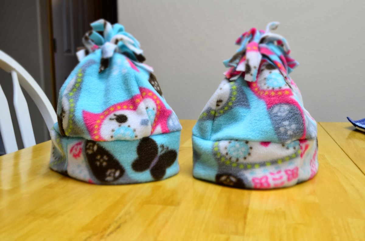 Fleece Sewing Projects In Stitches And Stitches Christmas Sewing Projects Part Two