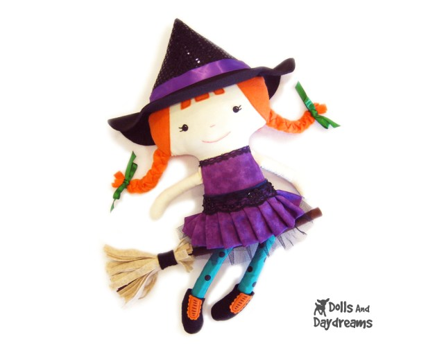Halloween Sewing Patterns Dolly Donations Halloween Sewing Patterns All Finished Lets Make