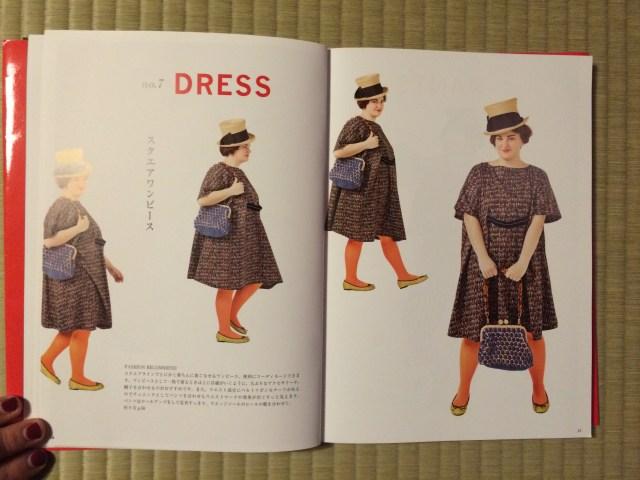 Japanese Sewing Patterns Japanese Plus Size Sewing Fashion
