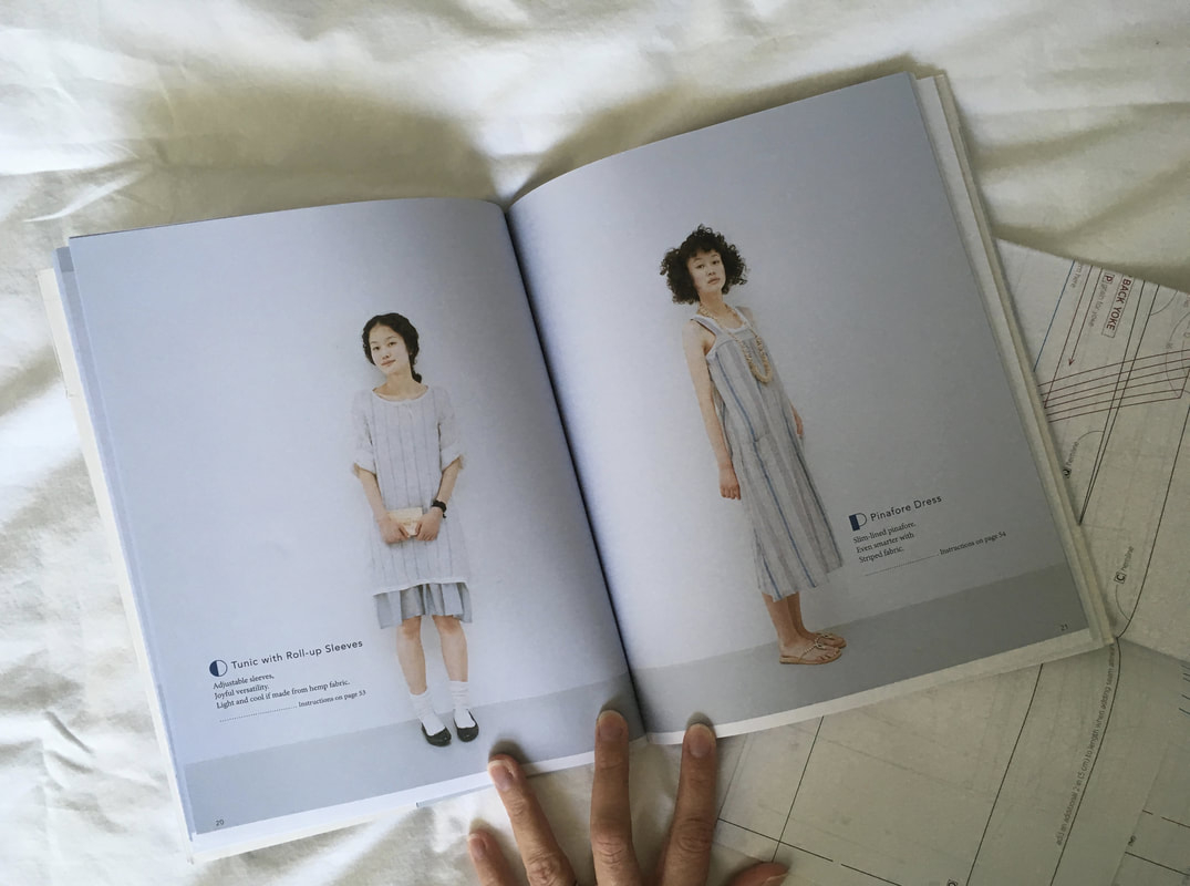 Japanese Sewing Patterns Japanese Sewing Pattern Books Fairdare