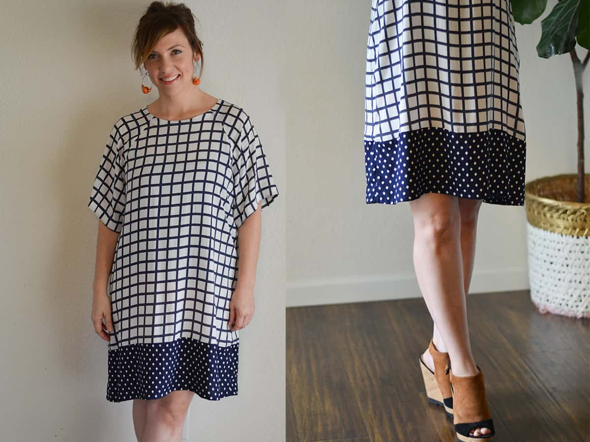 Japanese Sewing Patterns Sew Japan With Mie Chalk And Notch