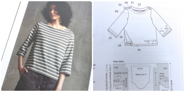 Japanese Sewing Patterns Verykerryberry She Wears The Pants Japanese Sewing Book Review