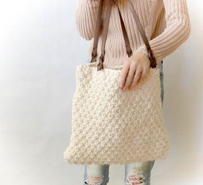 Knitting Bag Sewing Pattern Projects Aspen Mountain Knit Bag Pattern Mama In A Stitch