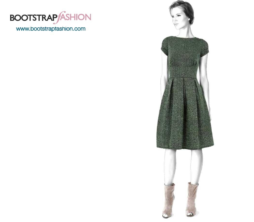 Pattern Design Sewing Dresses Bootstrapfashion Designer Sewing Patterns Affordable Trend
