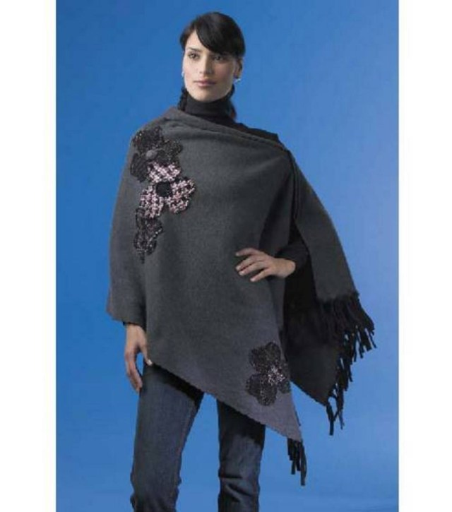 Poncho Sewing Pattern 20 Easy Poncho Sewing Patterns Sew Guide