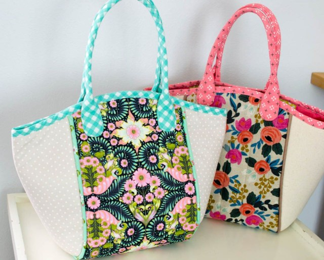 Purse Sewing Patterns 25 Free Purse And Bag Patterns To Sew