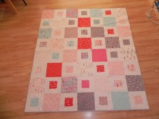 Quilting Patterns Easy 1 2 Easy Quilt Pattern Tutorial Samelias Mum