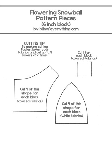 Quilting Patterns Free Templates Quilt Tutorial Instructions And Free Template To Make The