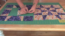 Quilting Patterns Free Templates Template Free Op Art Kaleidoscope Quilts Youtube
