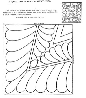 Quilting Patterns Free Templates Vintage Hand Quilting Patterns Q Is For Quilter