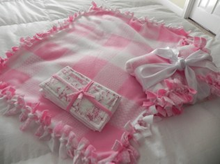 Sewing Blankets Ideas Topic For Sewing Ba Blankets Cute Cozy Football Ba Blanket To