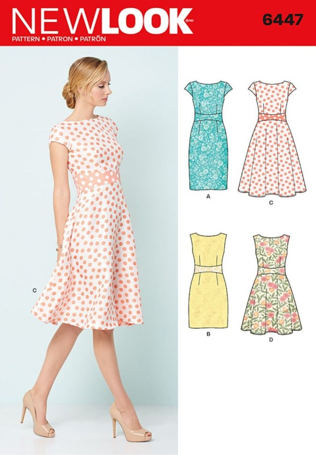Sewing Dress Patterns 45 Free Printable Sewing Patterns To Sewing Sewing Patterns