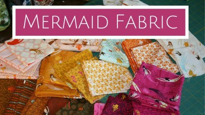 Sewing Fabric Types All Types Of Mermaid Fabric For All Your Sewing Adventures