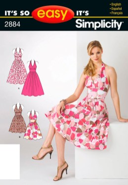 Sewing Pattern Easy Its So Easy Sewing Patterns Simplicity Patterns Misses