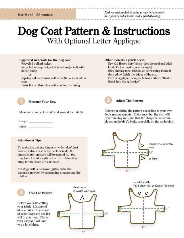 Sewing Patterns For Dogs Free Sewing Patterns For Dog Clothes New Zealand Of Gold Discovery
