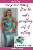 Sewing Projects Upcycled How To Upcycle An Old Dress Ageberry Helping You Succeed In Sewing