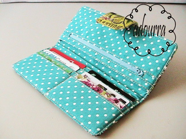 Sewing Wallet Pattern Free Handmade Shop And Free Diy Embroidery Tutorials Handmade Vintage