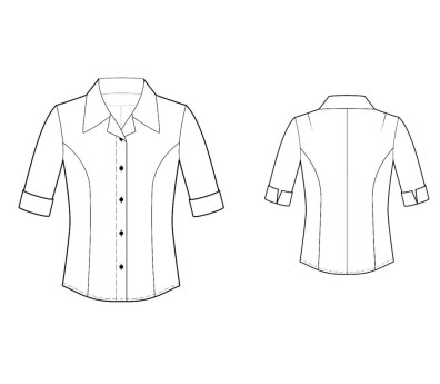 Shirt Sewing Pattern Bootstrapfashion Designer Sewing Patterns Affordable Trend
