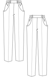 Shorts Sewing Pattern Need A Sewing Pattern For Some Comfy Trousers Or Shorts