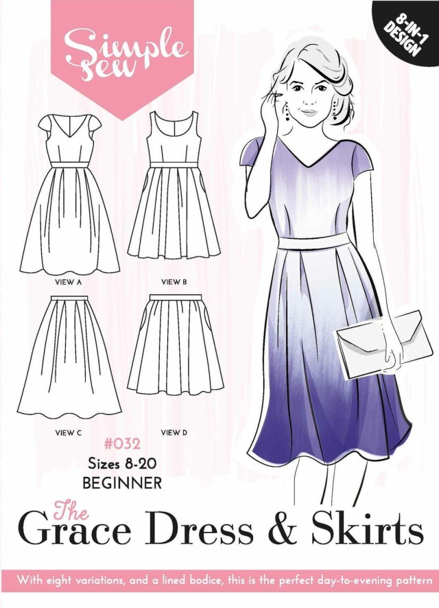 Simple Sewing Patterns 3 X Simple Sew Sewing Patterns Sale Price 5
