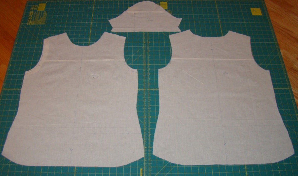 T Shirt Sewing Pattern Did You Really Sew That What Can You Do With A Basic T Shirt Pattern